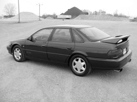 1995 Ford Taurus SHO