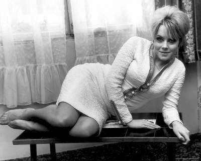 Wendy Richard (1943 – 2009)